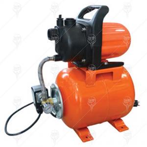 Помпа хидрофорна 600W с капак PREMIUM