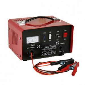 Зарядно за акумулатор 15A 12-24V PREMIUM
