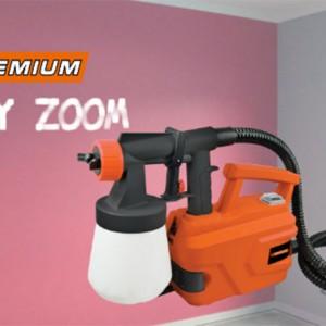 Пистолет за боядисване SPRAY ZOOM 500W