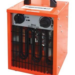 Електрически калорифер Premium 2000W, 2 степени