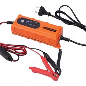 Зарядно устройство за акумулатор SMART PREMIUM