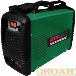 Електрожен инверторен RTR MAX RTM520 /20-200А/