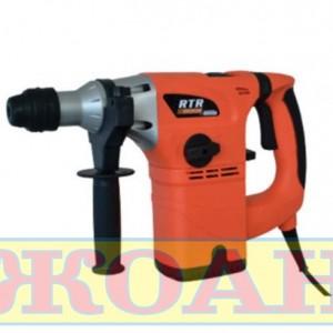 Къртач RTR Premium / 30 мм, 1020W /