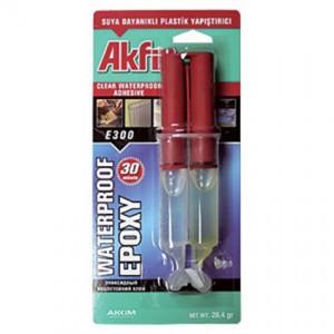 Лепило AKFIX водоустойчиво