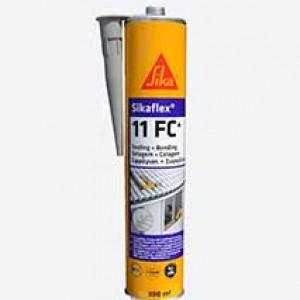 Полиуретанов уплътнител Sikaflex®11FC+ бял 300 мл