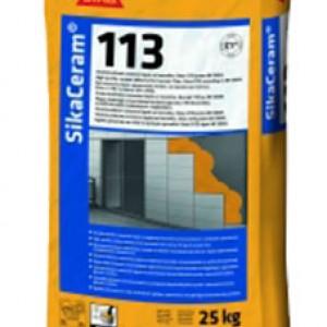 Лепило за плочки SikaCeram®-113