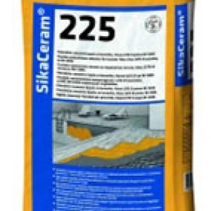 Лепило за плочки SikaCeram®-225