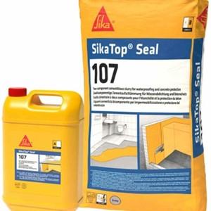Хидрозол SikaTop Seal-107