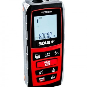 Лазерна ролетка SOLA Vector 40