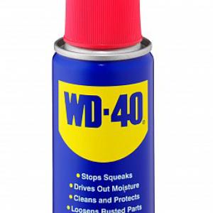 Антикорозионна смазка WD-40 100 мл.