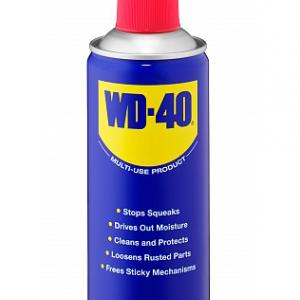 Антикорозионна смазка WD-40 400 мл.