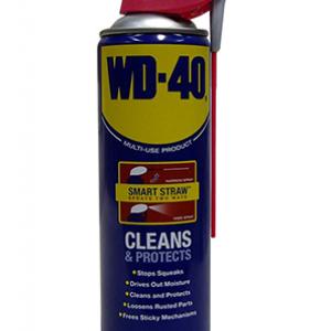 Антикорозионна смазка WD-40 420 мл.