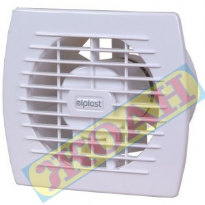 Вентилатор Elplast EOL 120 B
