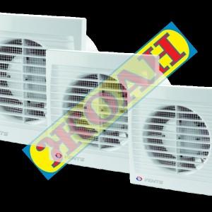 Битов вентилатор VENTS Серия S Turbo