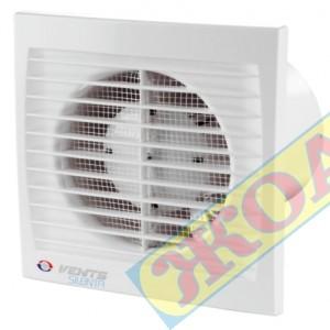 Безшумен вентилатор Vents 100S
